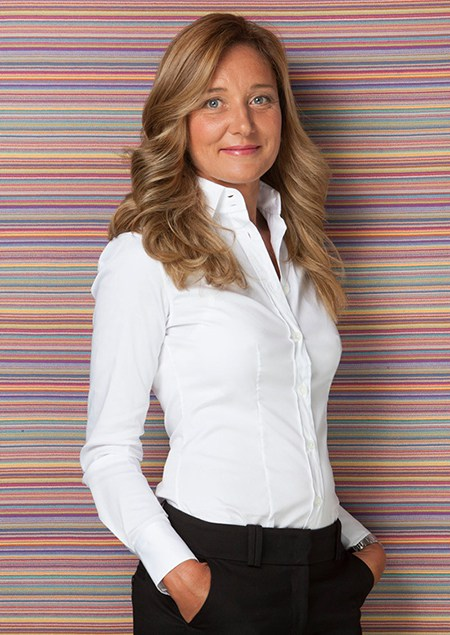Claudia Facenti - Tailored Socks Strategist, Brescia Italy